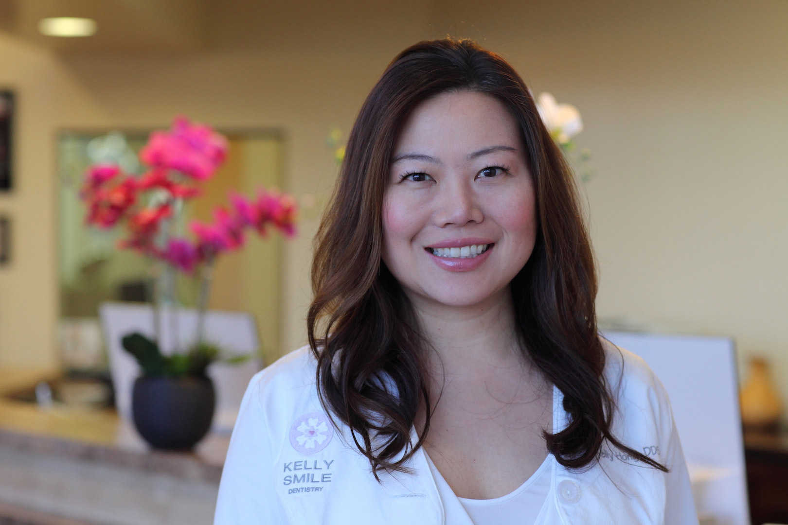 Dr. Kelly Hong, dentist in Victorville, CA